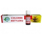 Chlorek metylenu 10ml