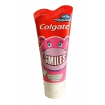 Pasta Colgate Smiles 50ml  2-6 lat