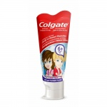 Pasta Colgate Smiles 50ml  6+