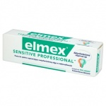 Pasta Elmex Sensitive 75ml