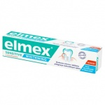 Pasta Elmex Sensitive Whitening 75ml